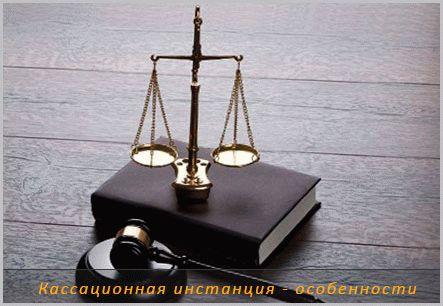 Куда подавать кассацию в арбитражном деле 2019