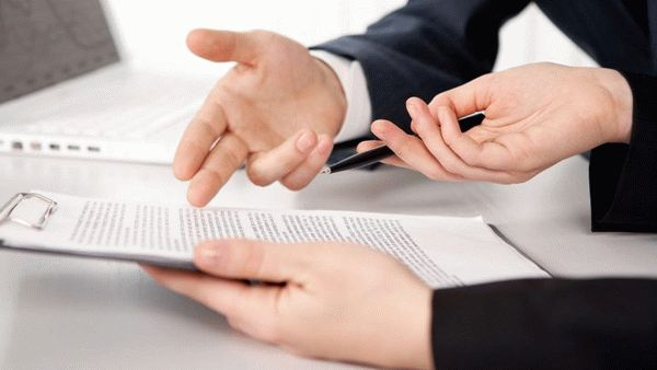 Залог права требования участника долевого строительства